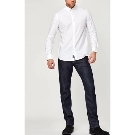 Zach Rinse Williamsburg Jeans
