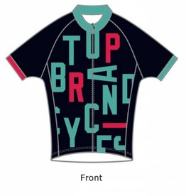 "TOP BRAND ""LETTERS"" LADIES RACE KIT"