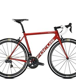 2018 Izalco Max Ultegra DI2 WAS $6499 NOW