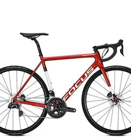 2018 Izalco Max Disc Ultegra DI2 WAS $6499 NOW