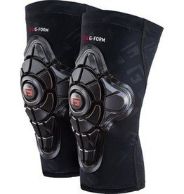 G FORM KNEE AND ELBOW PROTECTION PADS