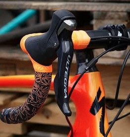 SUPACAZ BAR TAPE - SO MANY CHOICES! BOTTLE CAGES TO MATCH!