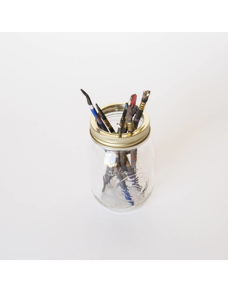 Suzanne Sidebottom Suzanne Sidebottom - Small Paintbrushes