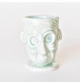 Wayne Ferguson Wayne Ferguson - Mitch Shot Glass