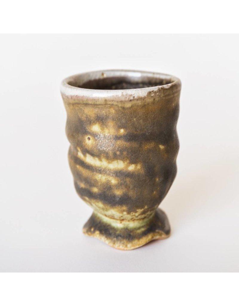 Ben Hammond Ben Hammond - Small Bourbon Cup, Wood Fired