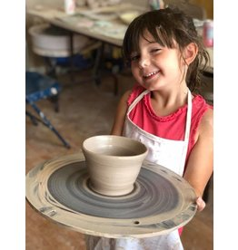 Kids Clay Camp - Select Days  Fall 2018