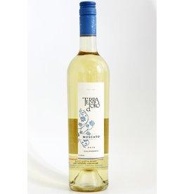 White Wine 2012 Terra D'Oro, Moscato