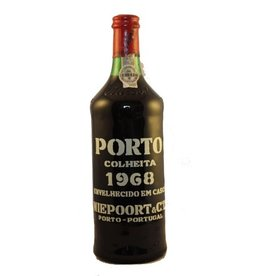 Port 1968 Niepoort, Port, Colheita