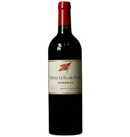 Red Wine 2009 Cateau La Fleur-Petrus, Pomerol, LIMIT ONE PER CUSTOMER