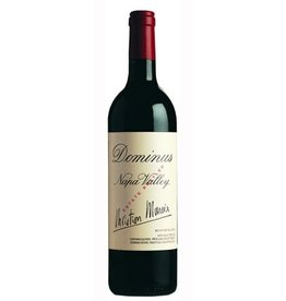 Red Wine 2012 Dominus Estate Red, 99 Point Robert Parker