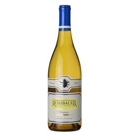 White Wine 2013 Rombauer, Chardonnay