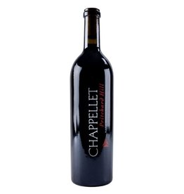 Red Wine 2013 Chappellet, Prichard Hill Cab