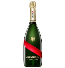 Sparkling Wine G.H.Mumm, Cordon Rouge, Champagne