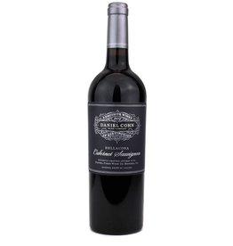 Red Wine 2014 Daniel Cohn, Cabernet Sauvignon