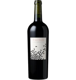 Red Wine 2014 Blackbird, Paramour