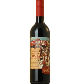 Red Wine 2016 Carnival of Love, Molly Dooker