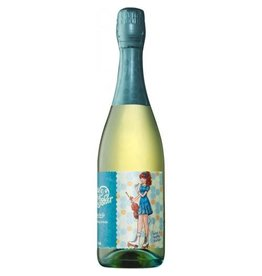 Sparkling Wine NV Molly Dooker, Girl On The Go