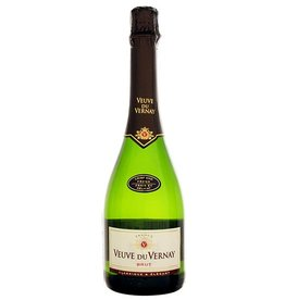 Sparkling Wine Veuve De Vernay BRUT France 750ml