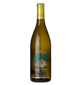 White Wine 2013 Frank Family, Chardonnay
