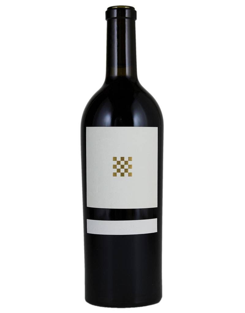 2012 Checkerboard Vineyards Red Bordeaux Blend Aurora
