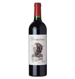 Red Wine 2013 Dominus Estate Red