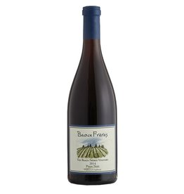 Red Wine 2014 Beaux Feres, Pinot Noir, #3 TOP 100