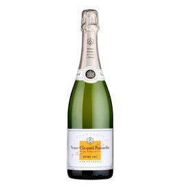 Sparkling Wine Veuve Cliquot Demi-Sec