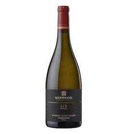 White Wine 2016, Kenwood Six Ridges, Chardonnay