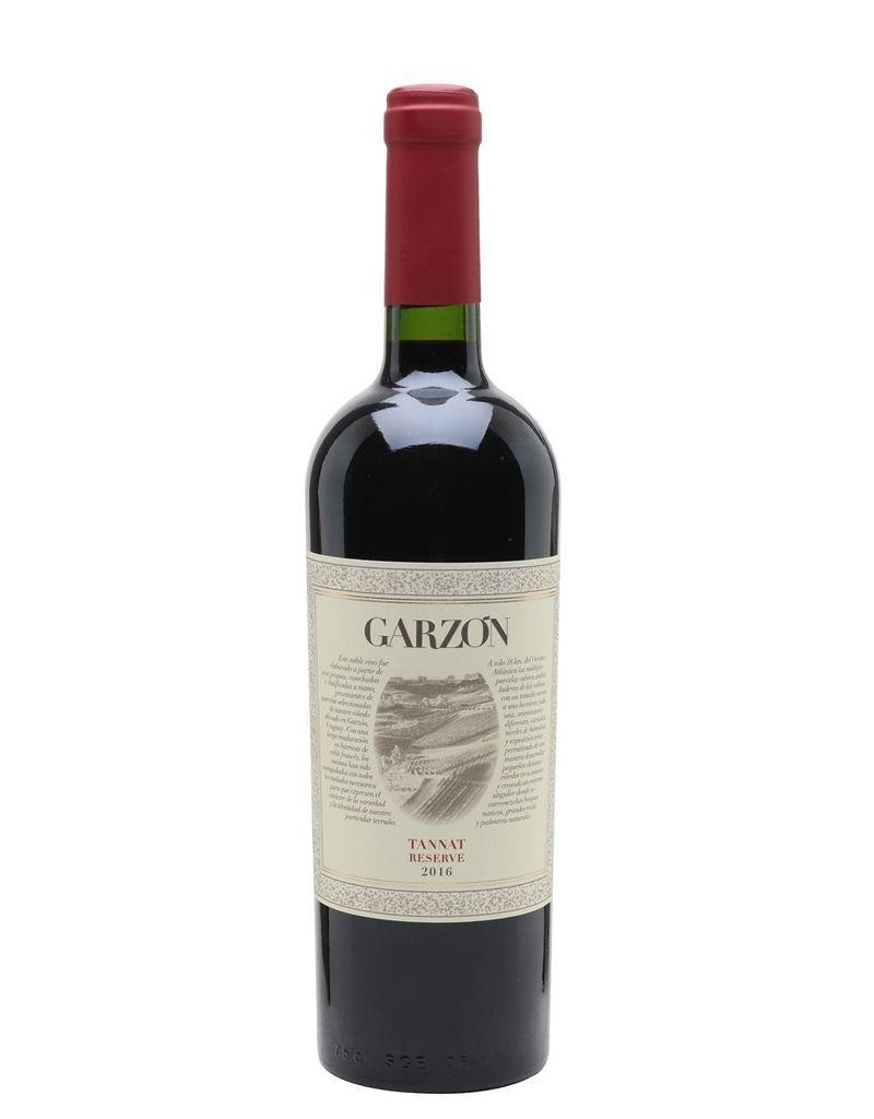 Red Wine 2016, Garzon Reserve, Tannat, Garzon, Garzon, Uruguay, 14.5% Alc, CT