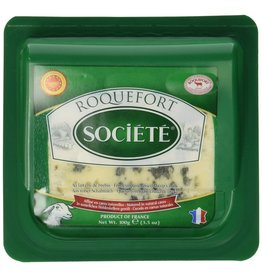 Specialty Cheese Societe, Roquefort