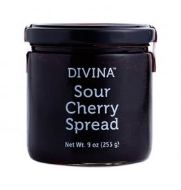 Specialty Foods Divina, Sour Cherry Spread