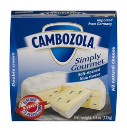 Specialty Cheese Cambozola, Blue Cheese