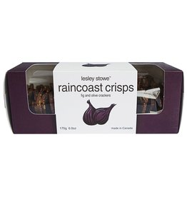 Specialty Cheese Raincoast Crisps, Fig and Olive