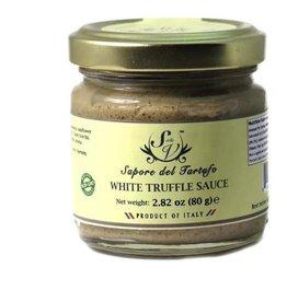 Specialty Foods Sapore del Tarfufo, White Truffle Sauce