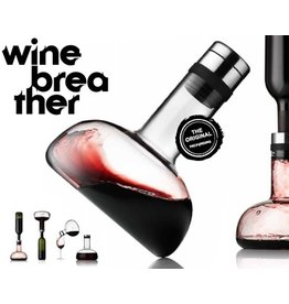 Menu Wine Breather Decanter Original
