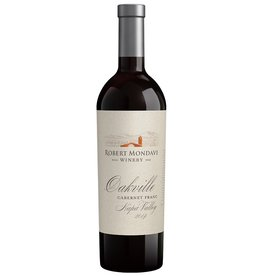 Red Wine 2014, Robert Mondavi, Cabernet Franc