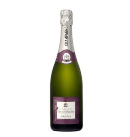 Sparkling Wine NV, Gratiot-Pilliere, Champagne