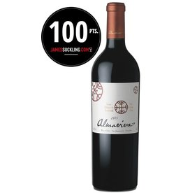 Red Wine 2015, Almaviva, Red Blend