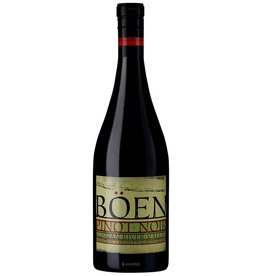 Red Wine 2016, Boen, Pinot Noir, Russian River