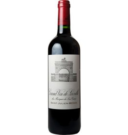 Red Wine 2010 Leoville, Las Cases, Saint-Julien-Medoc