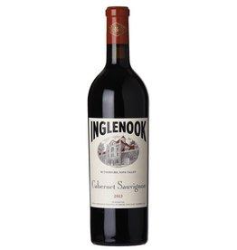 Red Wine 2013 Inglenook, Cabernet Sauvignon