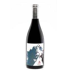 Red Wine 2012 Couloir, Chileno, Pinot Noir