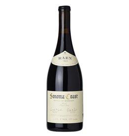 Red Wine 2015 RAEN, Pinot Noir, Royal St. Robnerts