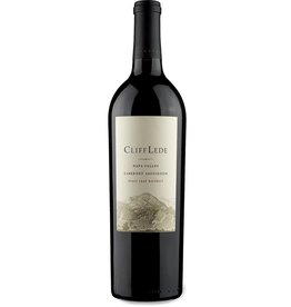Red Wine 2014, Cliff Lede, Cabernet Sauvignon