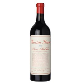 Red Wine 2015 Austin Hope, Cabernet Sauvignon
