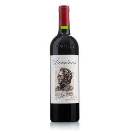 Red Wine 2013 Dominus Estate Red, 375ml