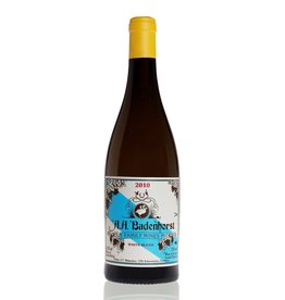 White Wine 2010 AA Badenhorst, White Blend