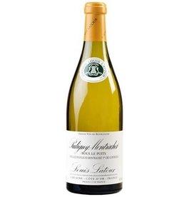 White Wine 2011 Louis Latour, Puligny-Montrachet
