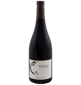 Red Wine 2013 Kesner, Pinot Noir, Vadims Watch