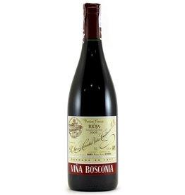 Red Wine 2005 Lopez Hereida, Vina Bosconia